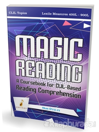 Magic Reading
