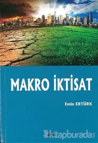 Makro İktisat Emin Ertürk