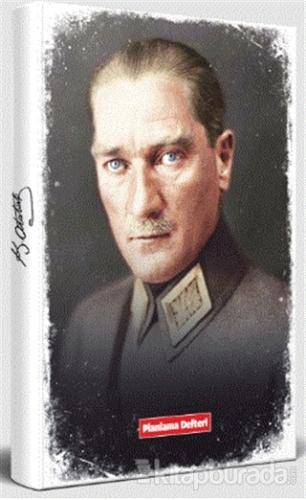 Mareşal - Tarihsiz Atatürk Planlama Defteri