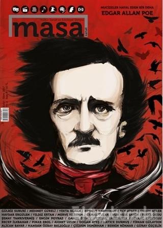 Masa Dergisi Sayı: 9 Eylül - Ekim 2017