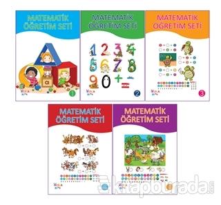 Matematik Öğretim Seti (5 Kitap Takım)