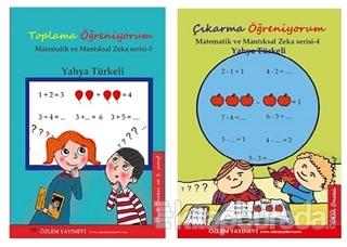 Matematik ve Mantıksal Zeka Serisi 3 - 4