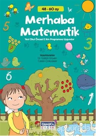 Merhaba Matematik