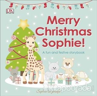 Merry Christmas Sophie! (Ciltli)