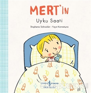 Mert'in Uyku Saati