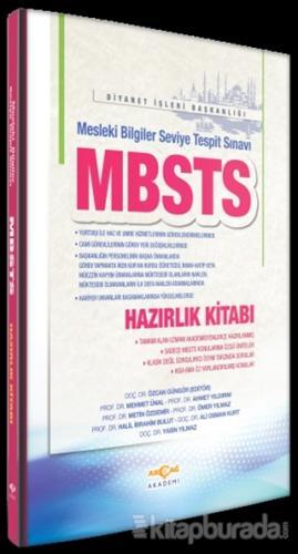 Mesleki Bilgiler Seviye Tespit Sınavı - Hazırlık Kitabı
