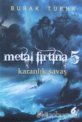 Metal Fırtına 5: Karanlık Savaş