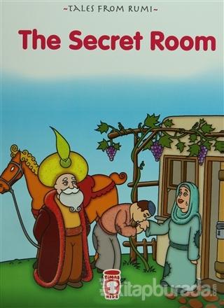 Mevlanadan Masallar - Tales From Rumi (10 Kitap Set)