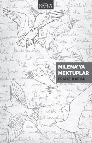 Milena'ya Mektuplar