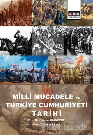 Milli Mücadele ve Türkiye Cumhuriyeti Tarihi