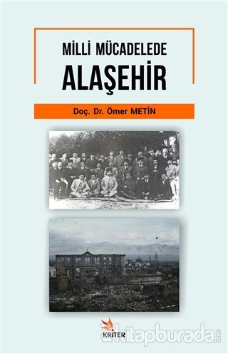 Milli Mücadelede Alaşehir