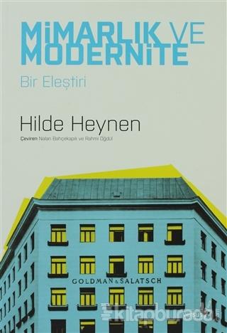Mimarlık ve Modernite