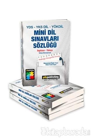 Mini Dil Sınavları Sözlüğü