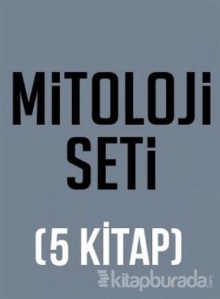 Mitoloji Seti (5 Kitap Takım)