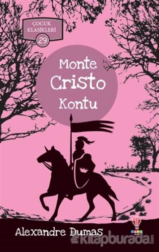 Monte Cristo Kontu - Çocuk Klasikleri 29