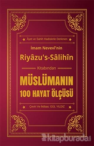 Müslümanın 100 Hayat Ölçüsü