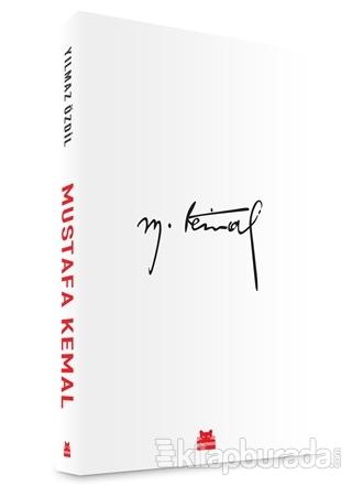 Mustafa Kemal (Ciltli)