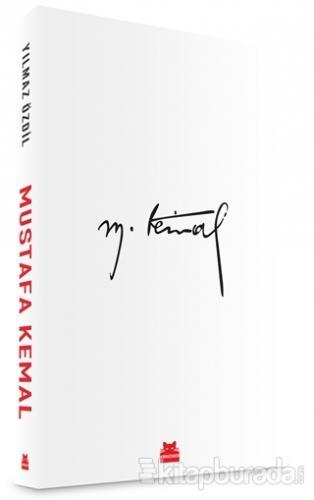 Mustafa Kemal (İngilizce) (Ciltli)