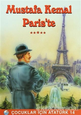 Mustafa Kemal Paris'te