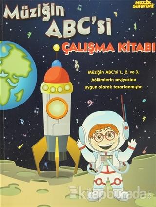 Müziğin ABC'si Çalışma Kitabı