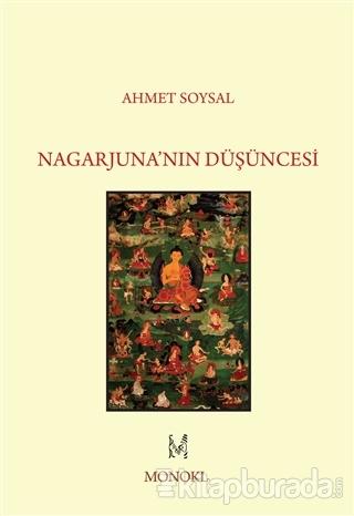 Nagarjuna'nın Düşüncesi %15 indirimli Ahmet Soysal