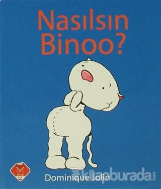Nasılsın Binoo? (Küçük Boy) (Ciltli)