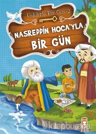 Nasreddin Hoca'yla Bir Gün
