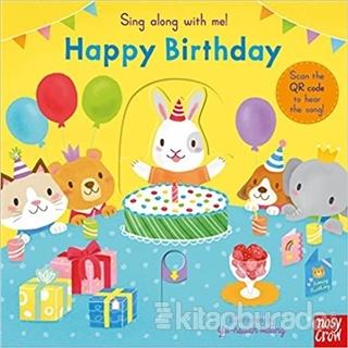 NC - Sing Along Happy Birthday