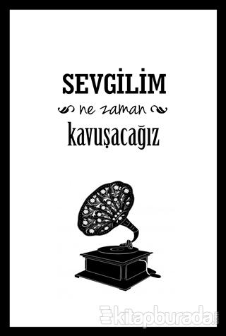 Ne Zaman Poster