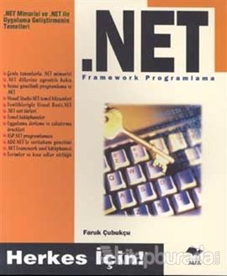 .Net Framework Programlama