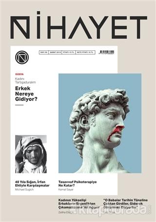 Nihayet Dergisi Sayı: 50 Şubat 2019