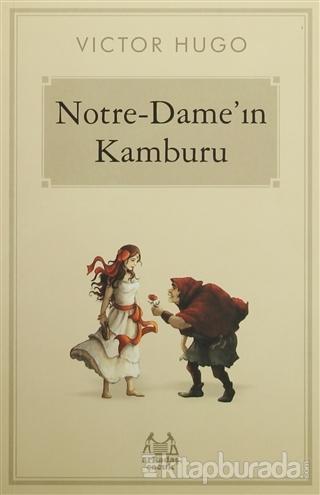 Notre-Dame'ın Kamburu %15 indirimli Victor Hugo