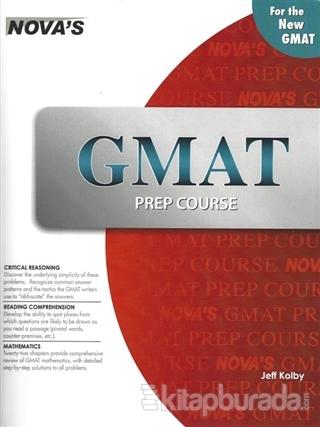 Nova's GMAT Prep Course