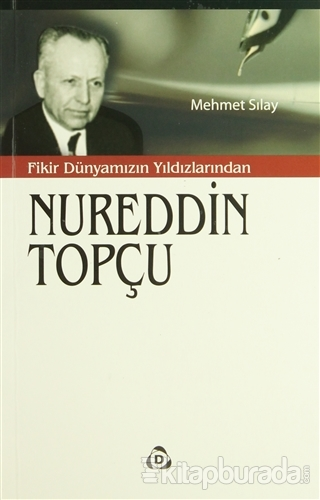 Nureddin Topçu