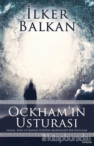 Ockham'ın Usturası