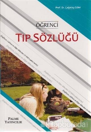 Öğrenci Tıp Sözlüğü