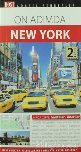 On Adımda New York