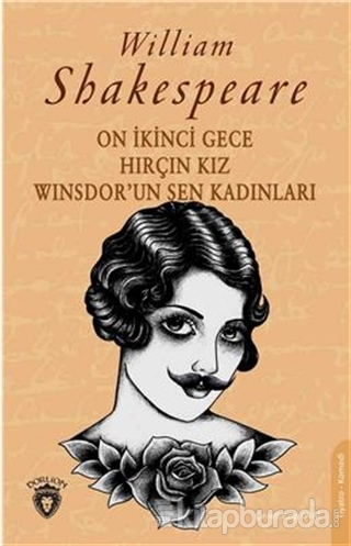 On İkinci Gece - Hırçın Kız Winsdor'un Şen Kadınları