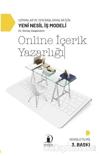 Online İçerik Yazarlığı