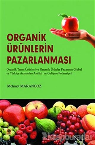 Organik Ürünlerin Pazarlanması