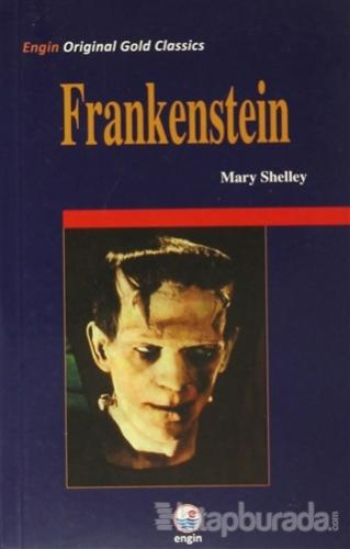 Orginal Gold - Frankenstein