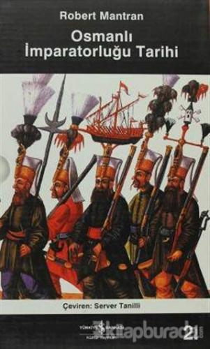 Osmanlı İmparatorluğu Tarihi (2 Cilt Kutulu)