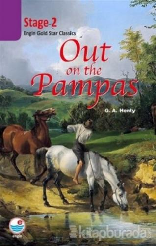 Out on the Pampas CD'li (Stage 2)