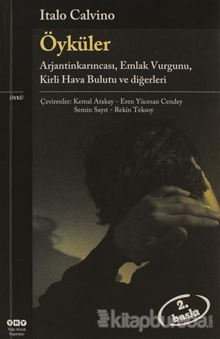 Öyküler Italo Calvino