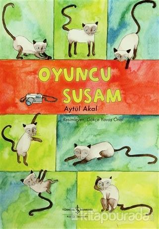 Oyuncu Susam