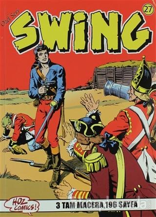 Özel Seri Swing 27