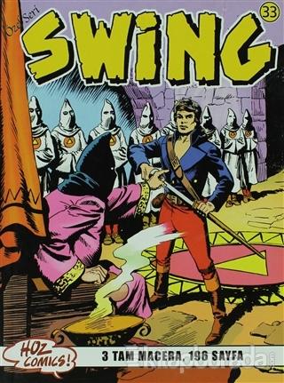 Özel Seri Swing 33