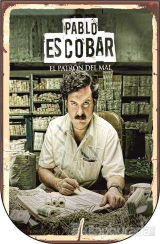 Pablo Escobar 2 - 10'lu Ayraç