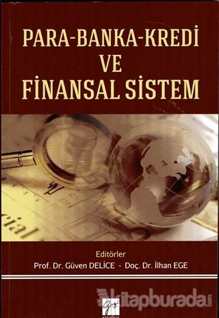 Para Banka Kredi ve Finansal Sistem