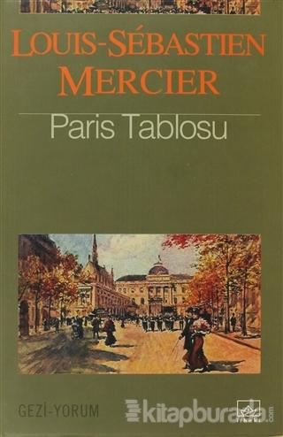 Paris Tablosu (Ciltli)